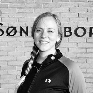 Sara Iversen